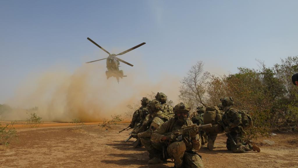 Au Burkina Faso, une centaine de civils tués dans l'attaque la plus meurtrière depuis 2015