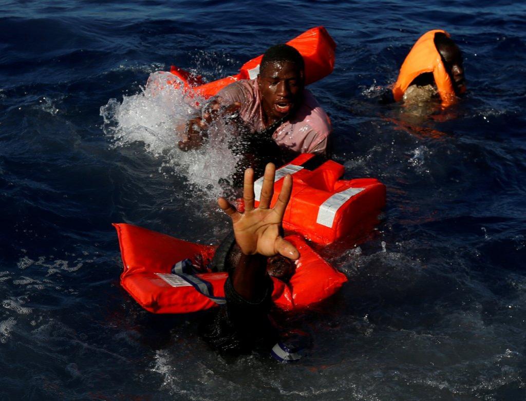Une pirogue transportant 150 Sénégalais chavire au Maroc, 79 rescapés rapatriés