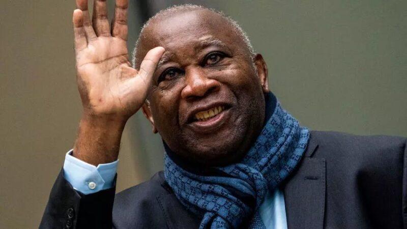 Côte d'Ivoire: quel avenir politique pour Laurent Gbagbo?