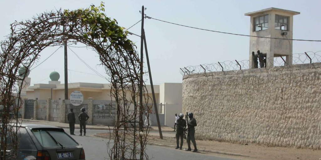 Boy Djinné refuse de répondre aux questions, une 4e personne arrêtée