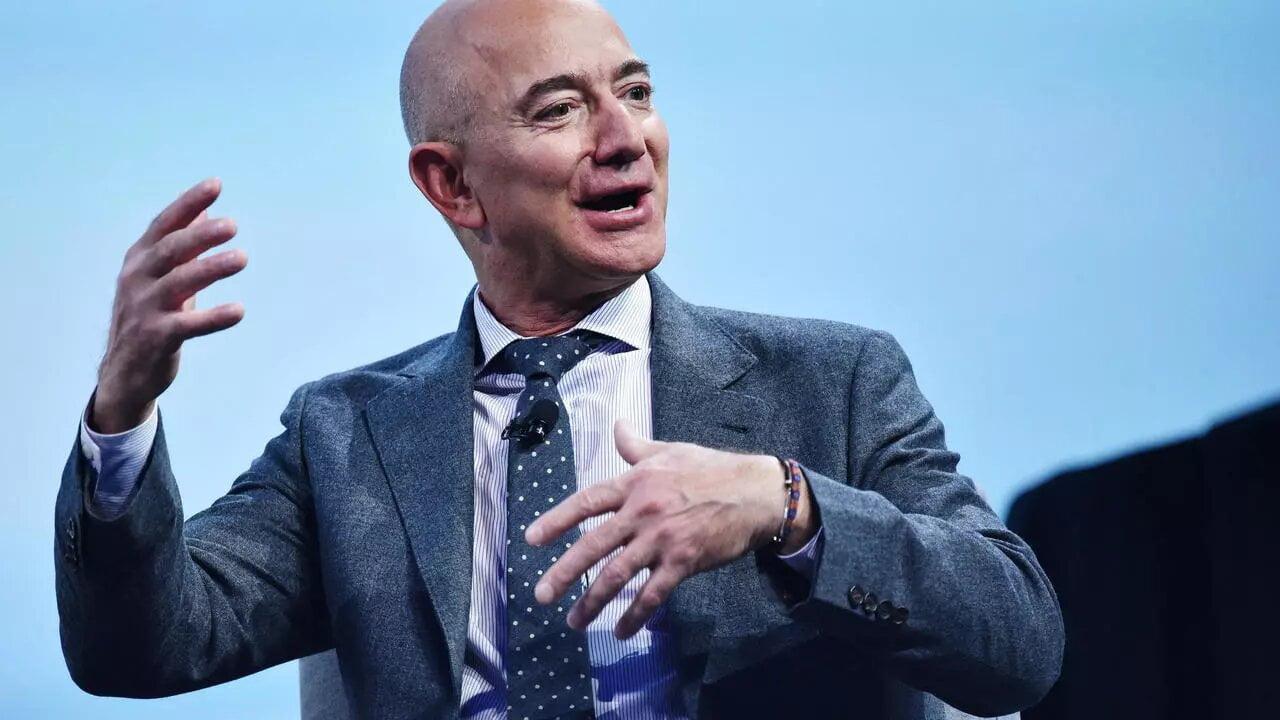 Jeff Bezos va inaugurer les voyages spatiaux de Blue Origin
