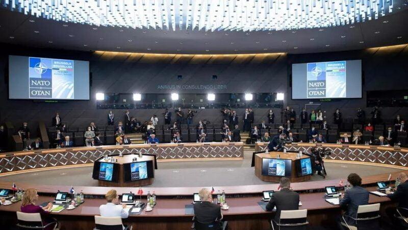 L'Otan préoccupée par les défis posés par la Chine et la Russie