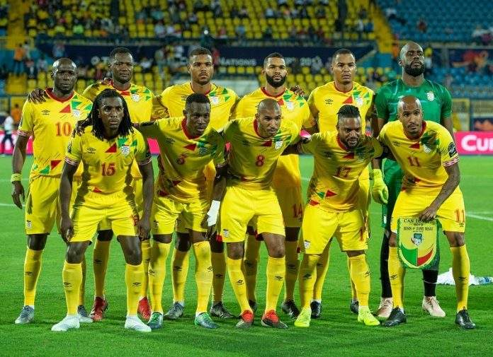 CAN 2021 : Sierra Leone ou Bénin, le dernier qualifié connu lundi !