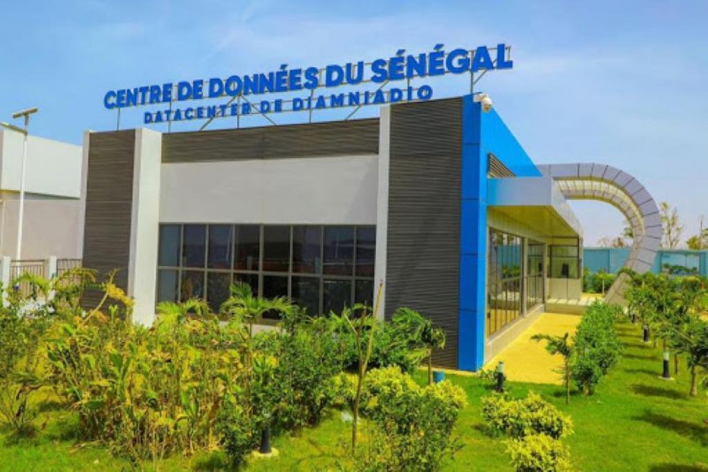 Direct : Inauguration du Data Center de Diamniadio
