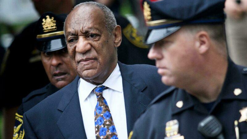 États-Unis: la condamnation de l'acteur Bill Cosby pour agression sexuelle annulée