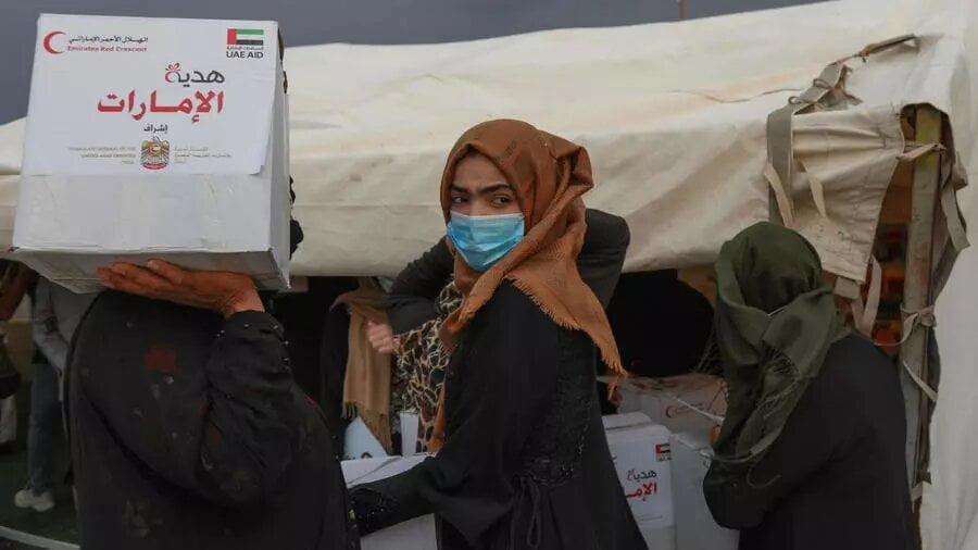 Irak: une frappe de drone turc contre un camp de réfugiés kurdes fait plusieurs morts