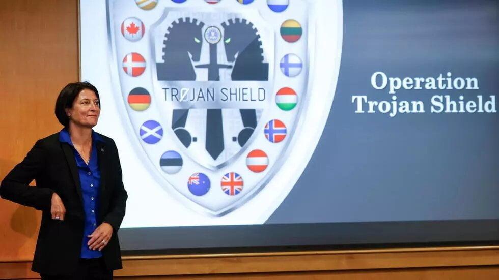 Coup de filet mondial contre le crime organisé: retour sur l'opération hors normes ANoM