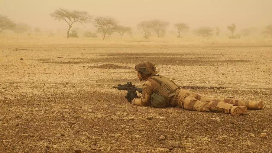 Première réaction officielle à Bamako après la décision de la France de suspendre les opérations conjointes