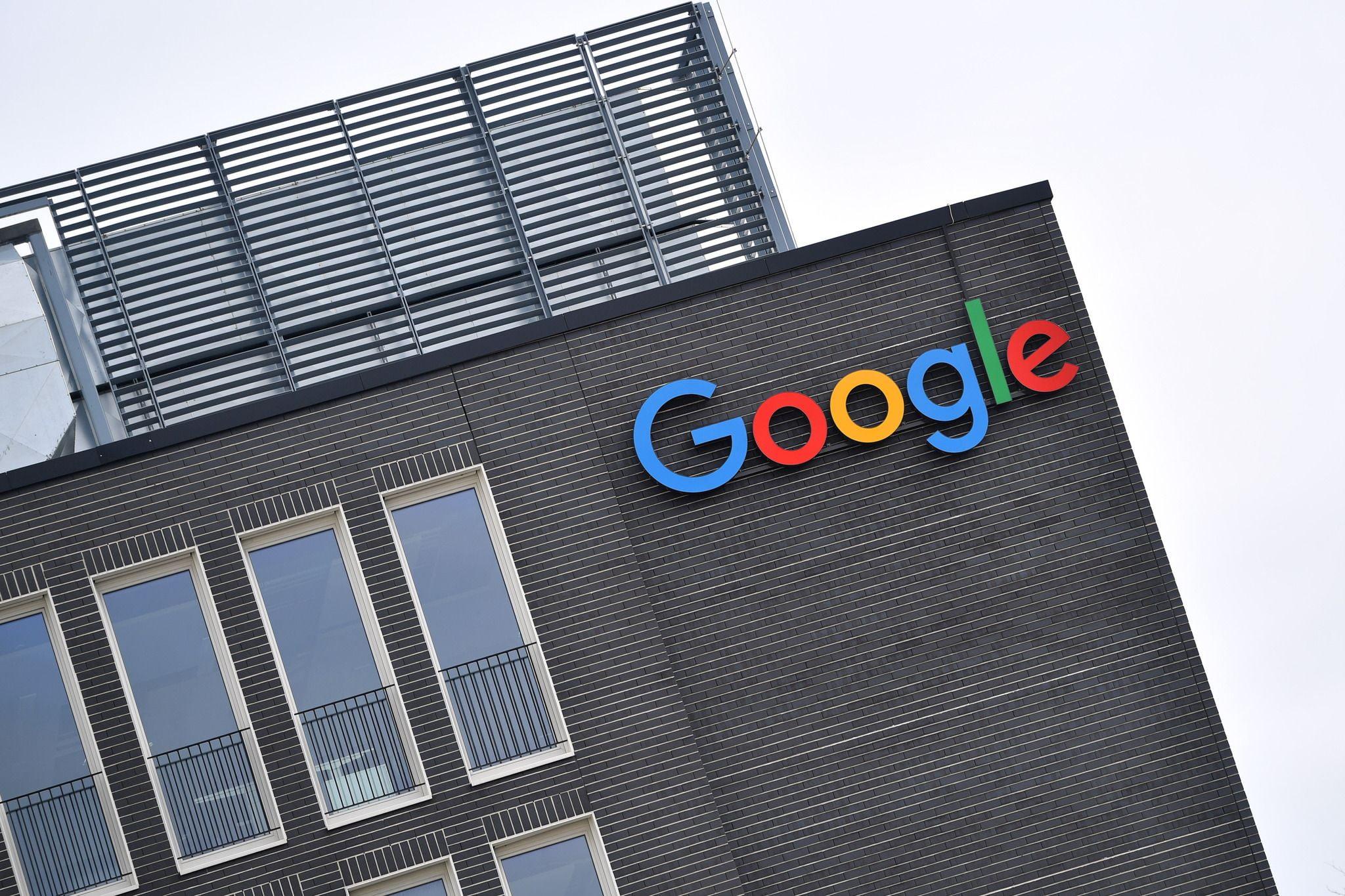 Publicité en ligne: Google va devoir payer une amende de 220 millions d'euros en France