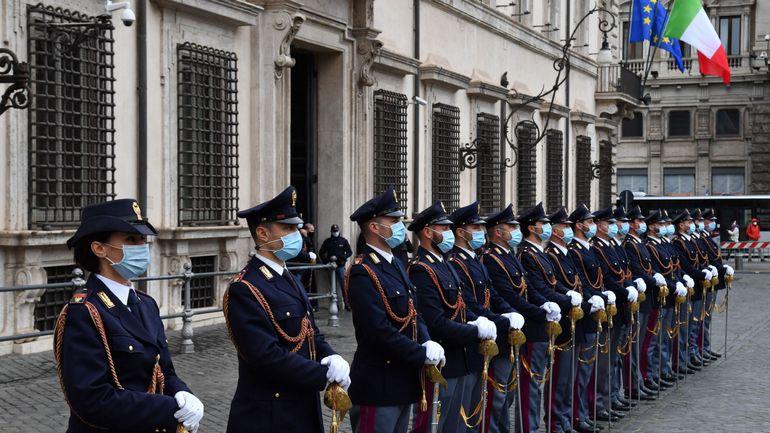 Recherche fonctionnaires désespérément, quand l'Italie a 50.000 postes à pourvoir