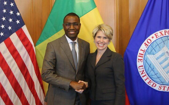 Une délégation des USA entame sa deuxième mission commerciale au Sénégal