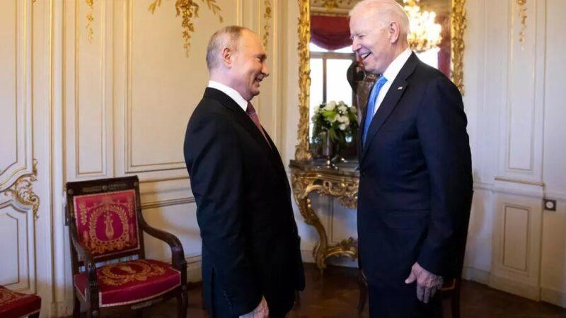 Sommet Biden-Poutine: une rencontre «constructive» mais sans annonce notable