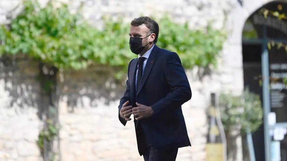 France: Emmanuel Macron annonce le lancement d'États généraux de la justice