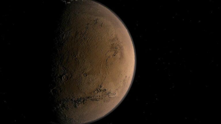 Chine : Wang Xiaojing présente un plan pour aller sur Mars
