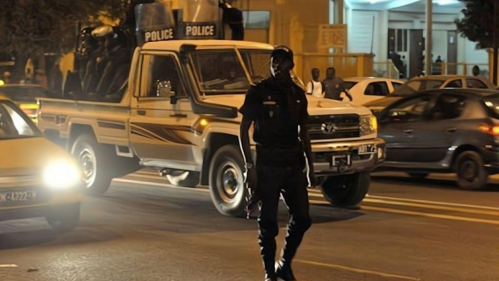 Mort du policier Lat Ndiaye: Comment les limiers ont débusqué les suspects