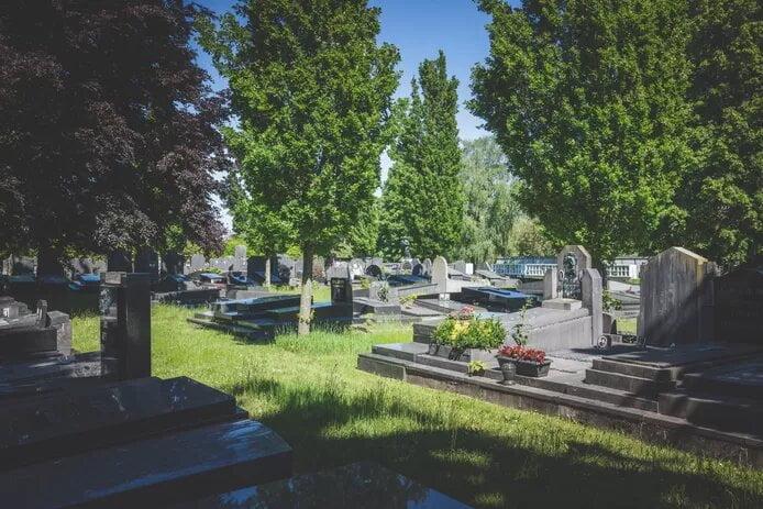 """""""L'horreur pure, inhumain"""": le plus jeune auteur du viol collectif dans le cimetière de Gand âgé d'à peine 14 ans"""