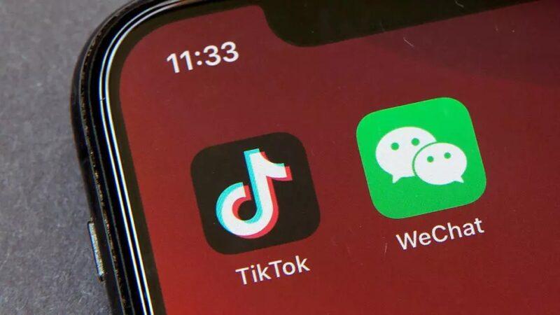 TikTok et WeChat: la Chine salue l'annulation par Biden de l'interdiction voulue par Trump