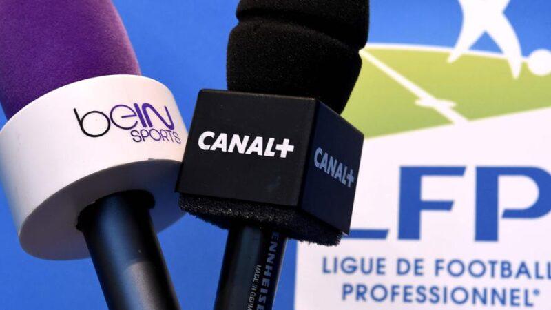 Droits TV de la Ligue 1 : beIN Sports assigne Canal+ en référé