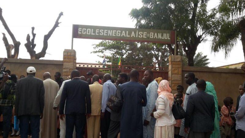 Drame à l'école sénégalaise de Banjul: 4 élèves morts par noyade