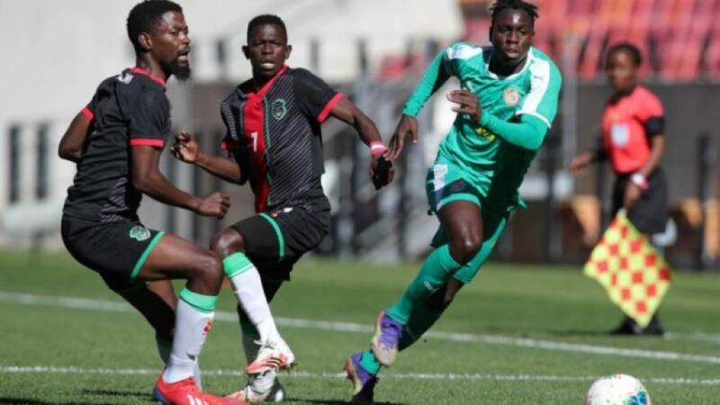 Cosafa Cup : Pape Seydou Ndiaye envoie le Sénégal en finale