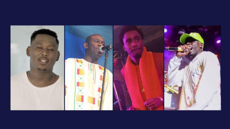 Waly, Ngaka, Pape Diouf et Jahman ont perdu des millions