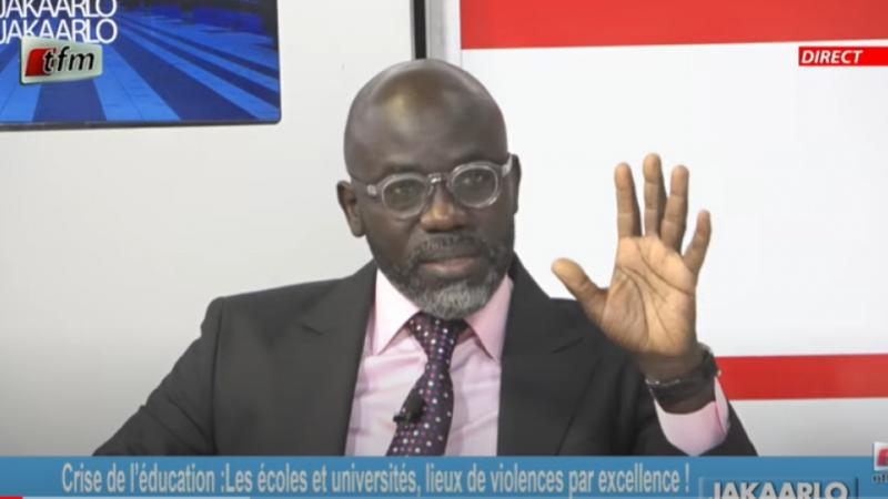 Education au Sénégal-Yérim Seck révèle : «D'ici 15 ans…»