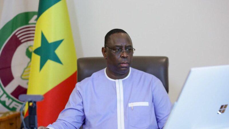 Conseil Constitutionnel : Macky Sall nomme 3 nouveaux membres