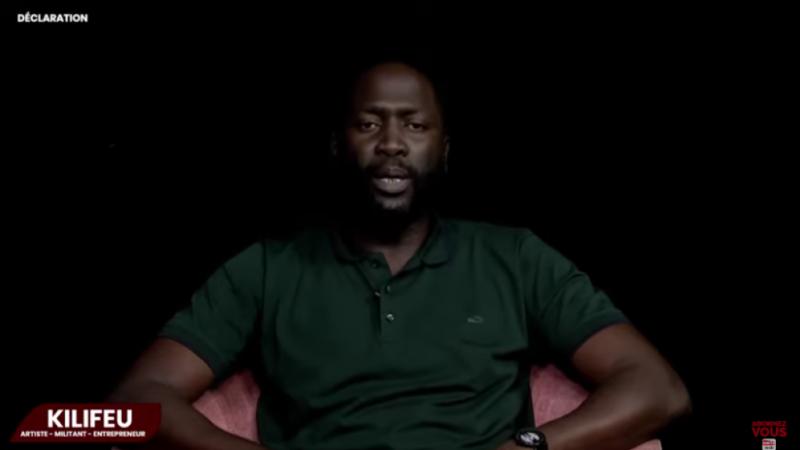 Accusé de trafic de visa : Kilifeu brise le silence