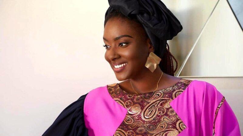 Depuis Abidjan, l'actrice Halima Gadji raconte sa nouvelle vie: « J'ai moins de stress ici… j'ai quitté le Sénégal par dépit »