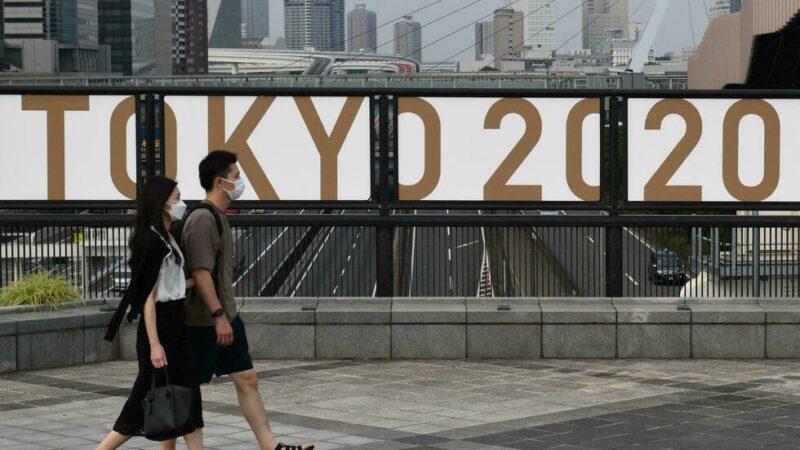 Covid-19 : à deux semaines des JO, le Japon déclare l'état d'urgence sanitaire à Tokyo