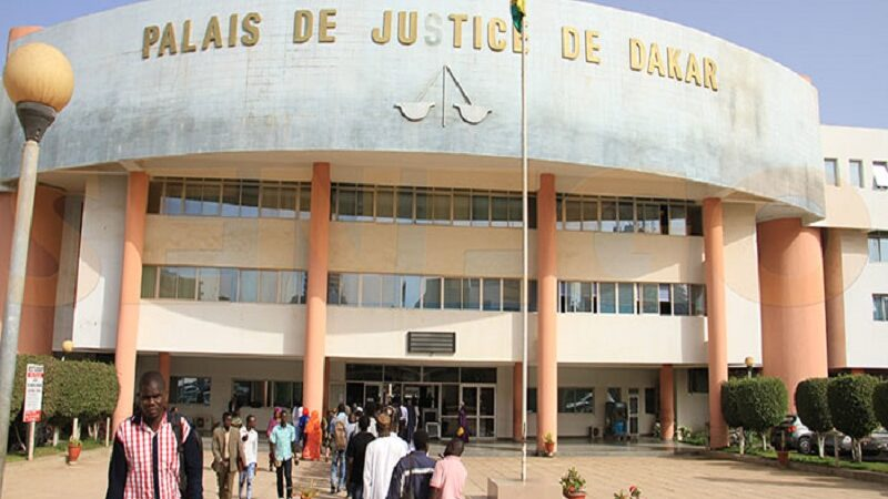 UCAD: un étudiant en Droit prend 6 mois ferme de prison pour vol