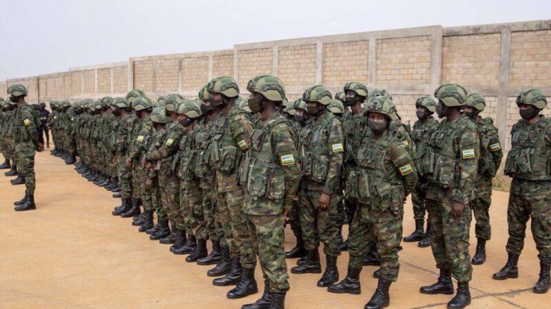 L'Afrique du Sud va envoyer près de 1500 militaires au Mozambique pour combattre les jihadistes dans le Nord