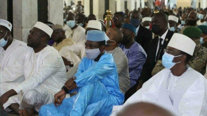 Mali: l'enquête sur la tentative d'assassinat du colonel Assimi Goïta avance doucement