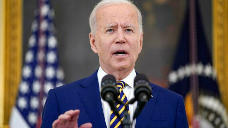 États-Unis: Biden demande à Poutine d'agir contre les cyberattaques venues de Russie