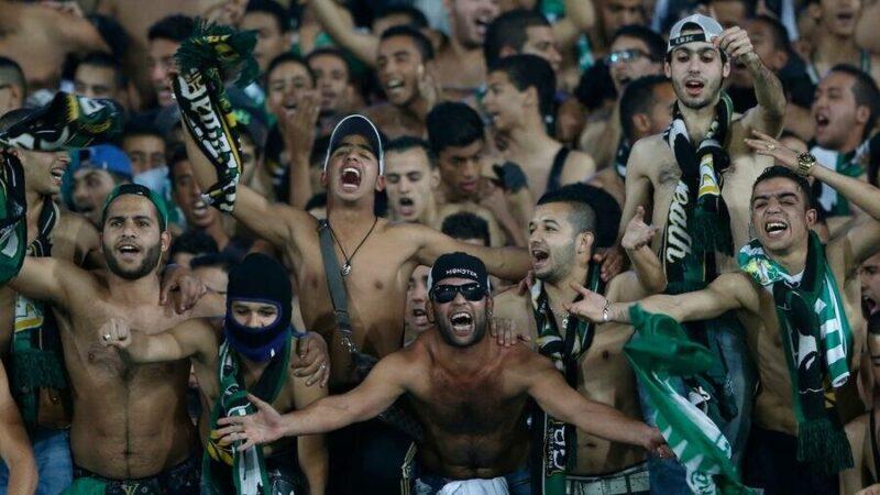 Coupe de la Confédération: le Raja Casablanca s'offre un deuxième sacre face à la JS Kabylie