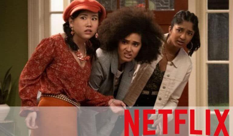 Netflix : les séries et films à regarder ce week-end
