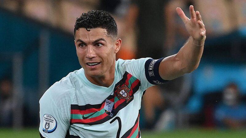 Euro 2021. Pourquoi Cristiano Ronaldo a été désigné meilleur buteur devant Patrik Schick ?