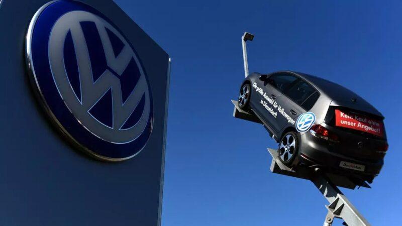 L'UE inflige 875 millions d'euros d'amendes à BMW et Volkswagen pour entente