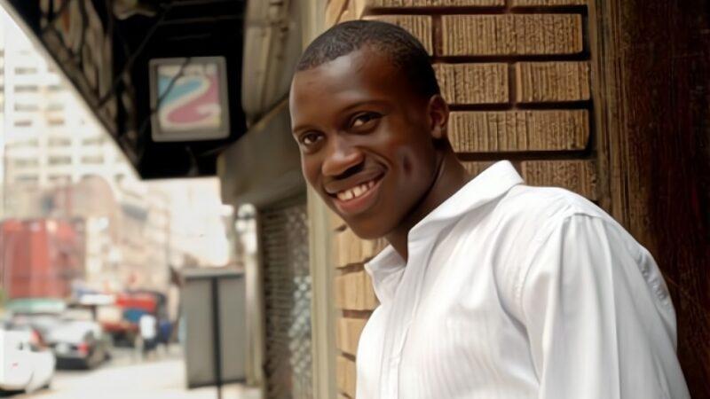 Amadou Ly, le sénégalais «vampire» dans «Twilight» raconte sa « Succestory »