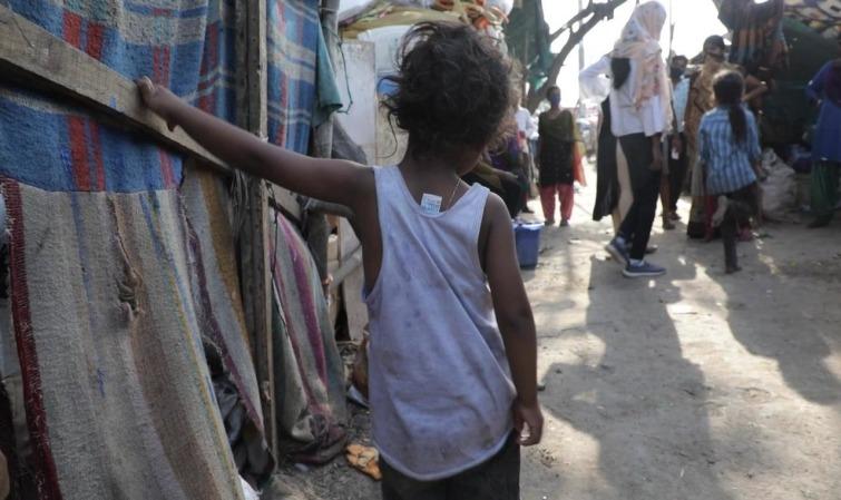 La Covid-19 a fait près de 2 millions d'orphelins dans le monde