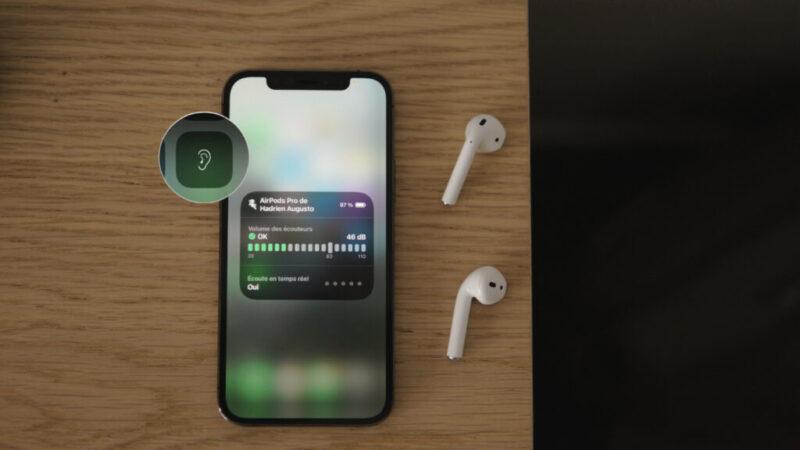 Cette fonctionnalité cachée sur iPhone est un outil d'espionnage