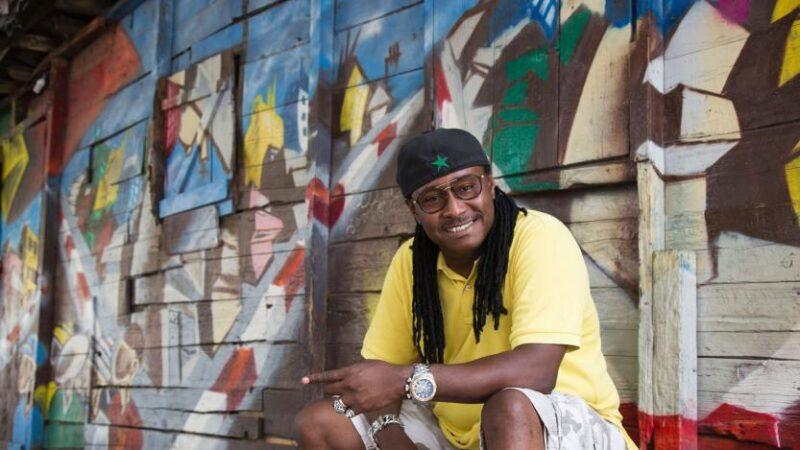 Sargal, l'émission télé de Didier Awadi qui remet le passé musical africain au présent