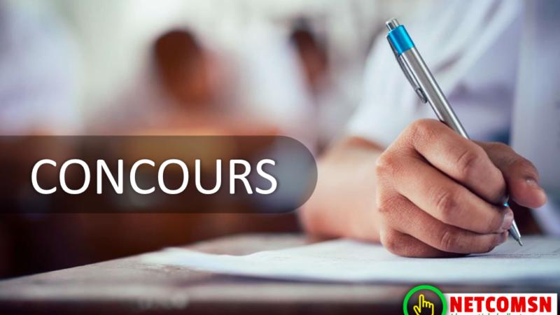 Concours d'entrée en classe de seconde au Lycée scientifique d'Excellence de Diourbel – 2021
