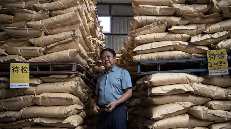 Chine : un milliardaire contestataire condamné à 18 ans de prison