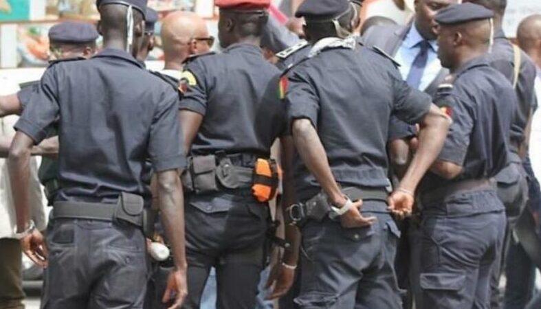 Mbour : Un policier mortellement fauché par le conducteur d'un véhicule 4×4