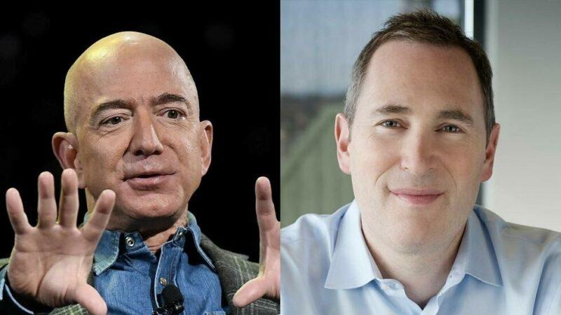 Jeff Bezos passe la main: quels défis pour Amazon ?