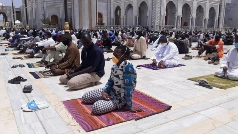 Tabaski-2021 : Le Khalife des mourides autorise la prière à Massalikul Jinaan