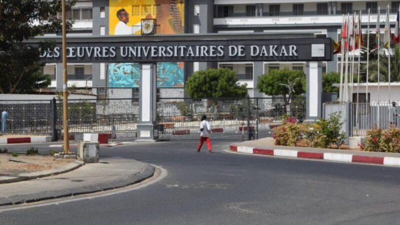 Libération des chambres : le Coud fixe un délai aux étudiants
