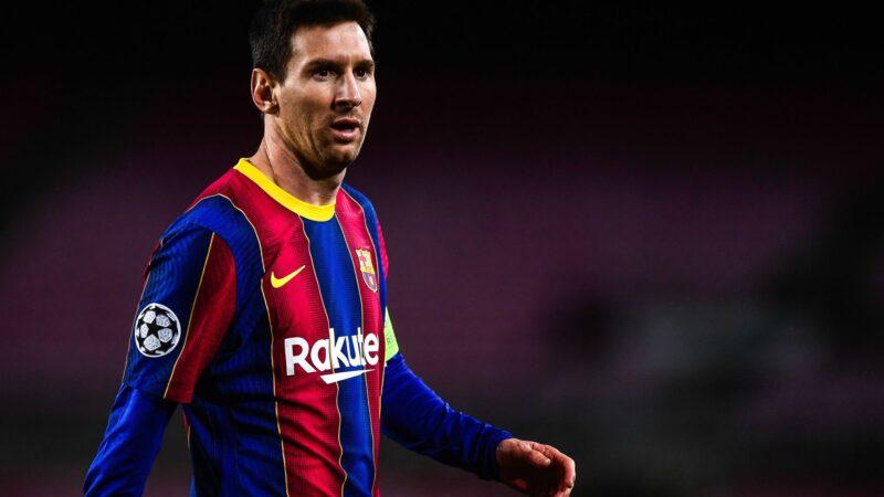 FC Barcelone : tous les détails du nouveau contrat de Lionel Messi