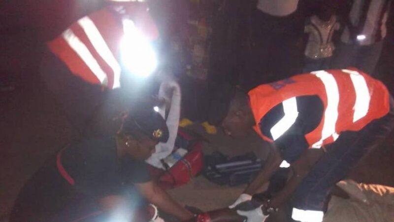 Almadies : Un homme se suicide devant chez Youssou Ndour